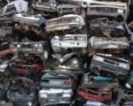 Программа утилизации старых авто возвращается с приданным в 10 млрд рублей