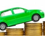 Выдача автокредитов сократилась на 2.6% в июле 2015 года