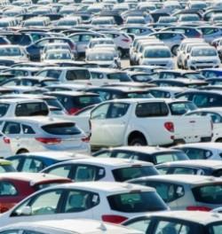 РФ вошла в тройку европейских лидеров по продажам автомобилей