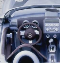 На то, чтобы Vision SLA стал безубыточным, Mercedes-Benz потребовалось 15 лет
